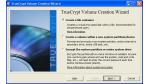 Sicherheit und Open-Source: Truecrypt 6.0 versteckt Windows auf der Festplatte