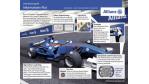 Messen, steuern, simulieren: IT als Beifahrer im BMW Sauber F1.08