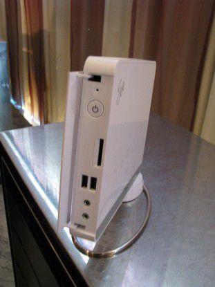 Mit der Eee Box will Asus an die Erfolge des Eee PC anknüpfen.