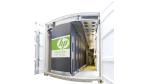 POD - Ein mobiles Rechenzentrum: RZ im Container jetzt auch von HP - Foto: HP