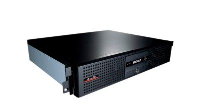 Network Attached Storage: Buffalo erweitert Rackmount-Palette DriveStation Quattro - Foto: Buffalo