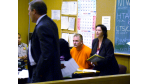 Lange Hafterfahrung: Neues vom Psycho-Admin aus San Francisco