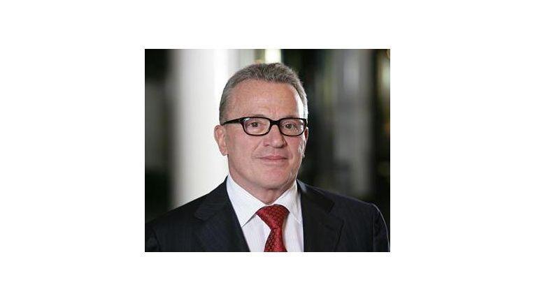 Thomas Sattelberger, Personalvorstand der Telekom: Sollten unsere sozialverträglichen Maßnahmen nicht ausreichen, kann ich in letzter Konsequenz betriebsbedingte Kündigungen nicht ausschließen.