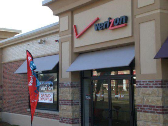 Nach dem Kauf von Alltel ist Verizon Wireless der größte Mobilfunkanbieter der USA