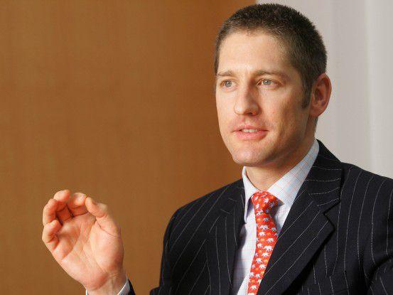 Sascha Pfeiffer, als Geschäftsführer bei dem auf Mergers and Acquisitions (M&A) spezialisierten Beratungshaus Close Brothers in Frankfurt am Main verantwortlich für den Technologiesektor: BMW möchte das in Cirquent gebundene Kapital freimachen und für das Kerngeschäft nutzen.