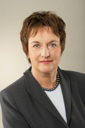 Brigitte Zypries: Ländern und Verbraucherschützern geht ihr Gesetzentwurf nicht weit genug.