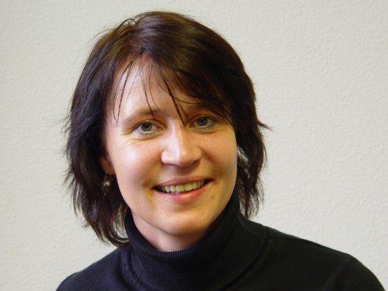 Sibylle Dierks, E.ON: Wir haben unsere Azubi-Einstellungen massiv aufgestockt.