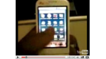 Youtube-Video : Erstes Android-Handy HTC Dream in Aktion