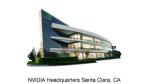 Sonderlasten und Preiskampf: Grafikchip-Spezialist Nvidia sieht rot - Foto: Nvidia