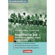 """""""Angstfrei im Job"""" ist für 14,95 Euro im Handel erhältlich."""