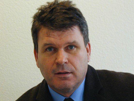 Exagon-Geschäftsführer Joachim Fremmer: Der Ruf nach einem bessern Auftrags-Management wird immer lauter.