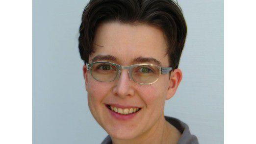Anja Rau: Die Zeit der Online-Vistenkarten ist vorbei.