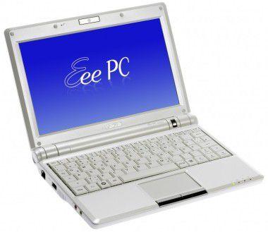 Asus Eee-PC 901: Bei T-Mobile mit integriertem HSDPA