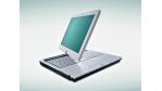 Ultramobil und flexibel: Fujitsu-Siemens Computers bringt erschwingliche Tablet-PCs - Foto: Fujitsu-Siemens Computers