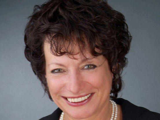 """Angela Weißenberger, CIO von Lorenz Snack-World, kam beim """"CIO des Jahres 2008"""" mit ihrer Bewerbung unter die Top 10 in der Kategorie Großunternehmen."""