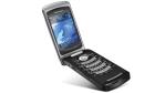 Pearl 8220: Erstes BlackBerry-Smartphone mit großer Klappe - Foto: RIM