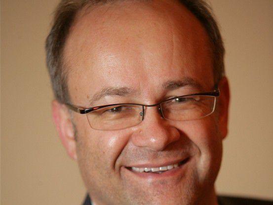 Rainer Ostermeyer, GfK