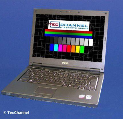 Mit dem Dell Vostro 1310 bietet Dell ein Notebook für knapp kalkulierende kleinere Unternehmer