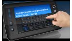 Deutsch und größere Displays: Neue Betaversion von Swype veröffentlicht