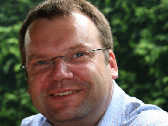 Laut Abteilungsleiter Andreas Richter ist das Workflow-Management die Lebensader des Filialbetriebs der Deutschen Post AG.