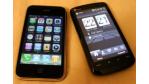 Google Android in Aktion: Erste Fotos und Daten zum HTC Dream G1 aufgetaucht - Foto: AreaMobile