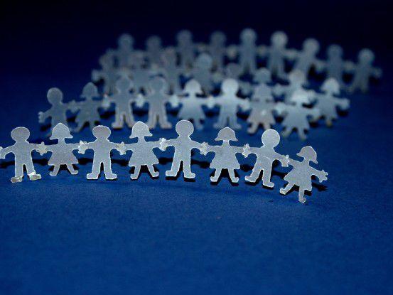 SAP-Berater sind begehrt und werden gerne abgeworben. Die Kunst liegt darin, sie langfristig ans Unternehmen zu binden. (Foto: Stephanie Hofschlaeger/Pixelio)