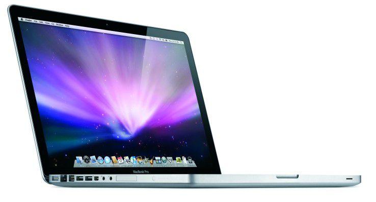 Das neue MacBook Pro mit gleich zwei Nvidia-GPUs