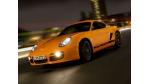 Dienstwagen der Luxusklasse: Mit dem Porsche zum Kunden - Foto: Porsche AG