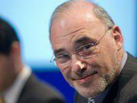 Wir geben Business ByDesign die Zeit, die es braucht, so SAP-Vorstandssprecher Leo Apotheker.