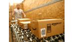 """Weihnachtsgeschäft: Kein """"rauschendes Fest"""" für den Einzelhandel - Foto: Amazon"""