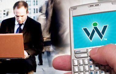 Mit Walkin Hotspot wird das Handy zum WLAN-Hotspot.