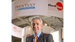 Führungswechsel in Deutschland : Open Text will Kunden besser betreuen
