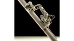 Made in Ilmenau: Roboter-Ratte erforscht senkrechte Rohre