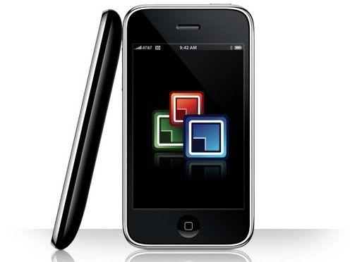 In Kürze verfügbar: Docs to Go von Data Viz für das iPhone.
