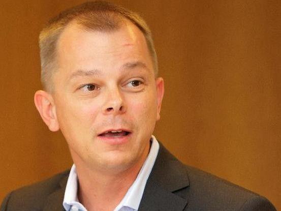 """Carsten Stockmann, CIO bei Mayflower Capital, schaffte es beim """"CIO des Jahres 2008"""" in der Kategorie Mittelstand in die Top 10."""
