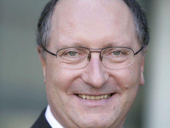 Will ein Zeichen setzen: Gothaer-Vorstand Herbert Schmitz