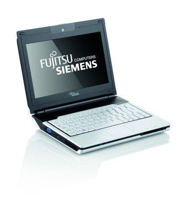 An einem Netbook (hier: FSCs Amilo Mini) kann ein Hersteller kaum etwas verdienen.