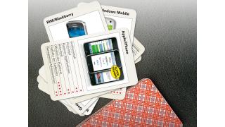 Smartphones: Die Karten werden neu gemischt