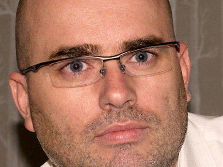 Ralf Nyenhuis, IT-Chef der Markenfilm GmbH & Co. KG