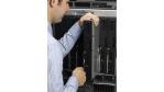 Infrastruktur im Rechenzentrum: Mainframe-Migration senkt Kosten für den Betrieb von Rechenzentren - Foto: Uli Ries