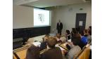 Neue Vorlesung in Darmstadt und Aschaffenburg: Studenten lernen Großrechner-Technologie