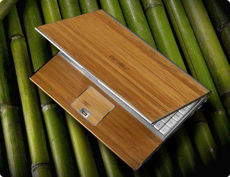 Asus U53SD Bamboo