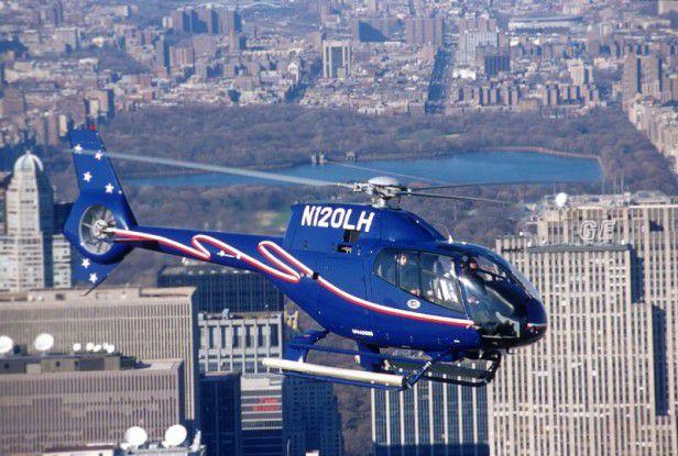 Eurocopter, im Bild der Hubschrauber EC120B Colibri, lässt künftig seinen Rechnungseingang über einen Dienstleister verarbeiten.