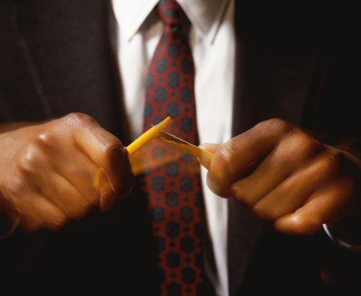 Einige Kunden möchten den neuen Wartungsvertrag nicht unterzeichnen. Den bisherigen Supportkontrakt hatte SAP gekündigt.
