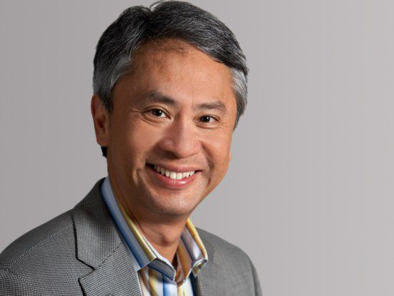 Netgear CEO Patrick Lo will in den Security-Markt einsteigen.