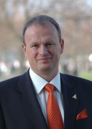 Wilken-Chef Andreas Lied will mit dem Kauf des Konkurrenten Neustrasoft mehr Gewicht im Energieversorgermarkt erreichen.
