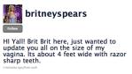 Barack und Britney: Prominente Twitter-Accounts gehackt