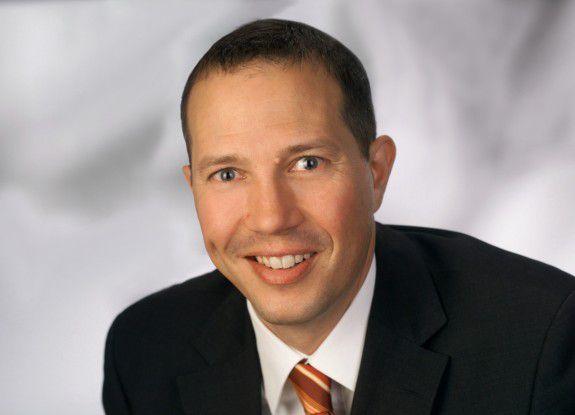 Andreas Muther ist neuer Chef von SAP Österreich.