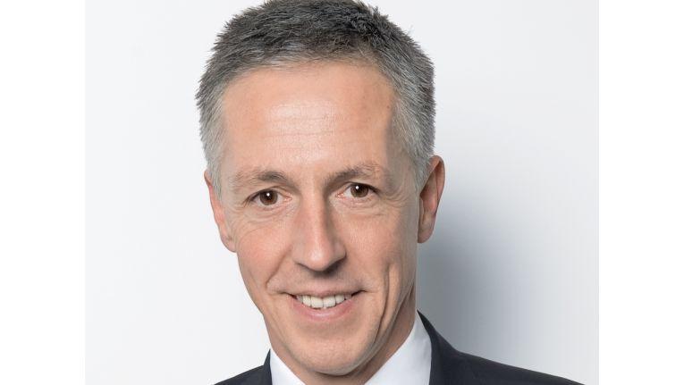Volker Smid ist der neue Kopf von HP in Deutschland.
