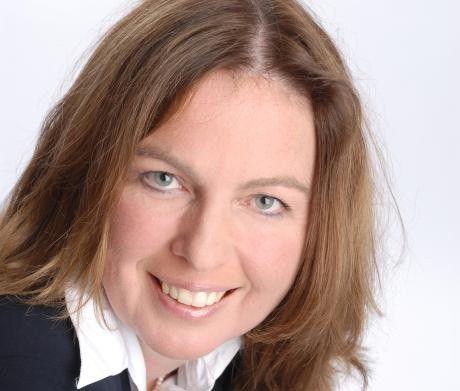 """Svenja Hofert: """"Die Suche nach dem Traumjob ist wie die Suche nach dem Traummann. Sie endet nie."""""""
